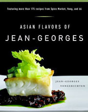 Buy the Asian Flavors of Jean-Georges cookbook
