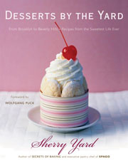 Buy the Desserts by the Yard cookbook