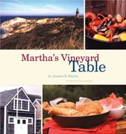 Buy the Martha's Vineyard Table cookbook