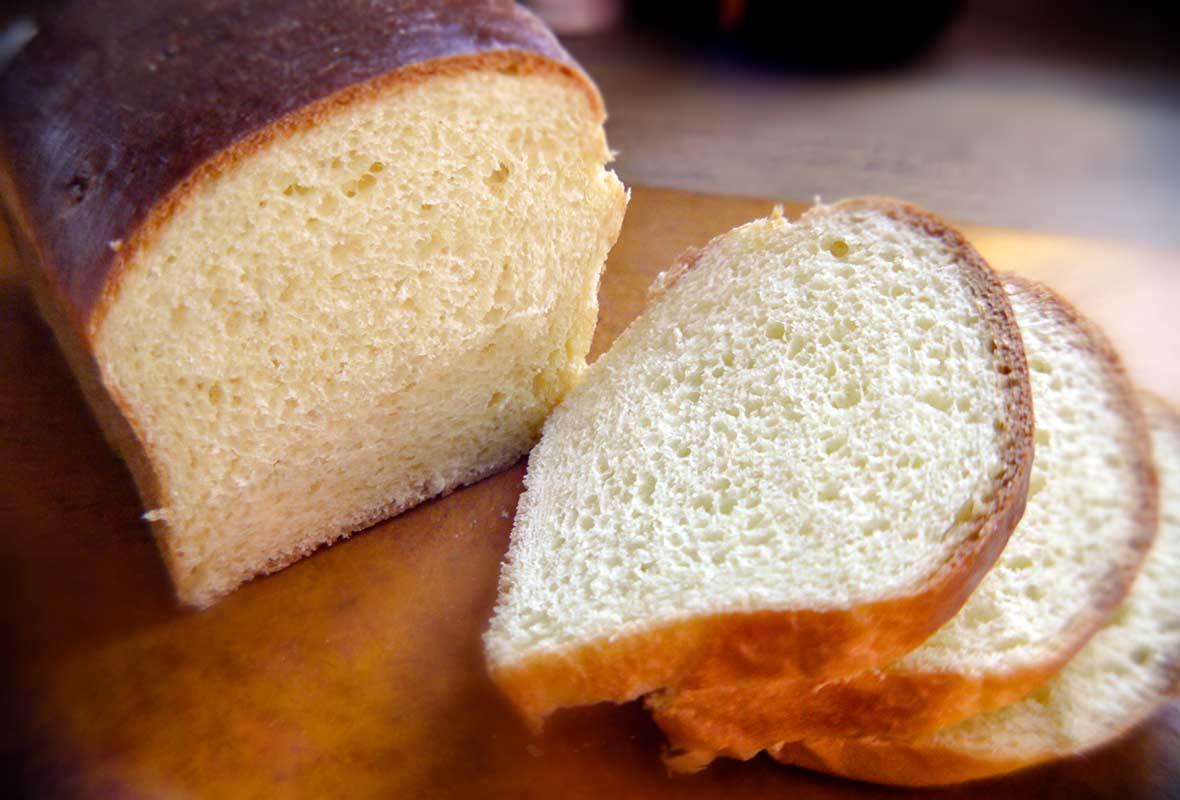 Buttery Brioche