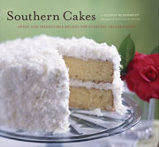 Buy the Southern Cakes cookbook