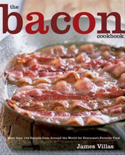 Buy the The Bacon Cookbook cookbook