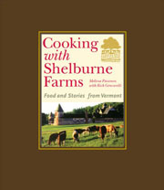 Buy the Cooking with Shelburne Farms cookbook