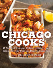 Buy the Chicago Cooks cookbook