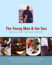 Buy the The Young Man & the Sea cookbook