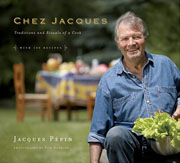 Buy the Chez Jacques cookbook