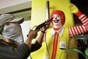 McDonalds Ripoff