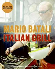Buy the Italian Grill cookbook