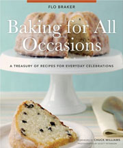Buy the Baking for All Occasions cookbook