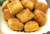 Cheese Beignets