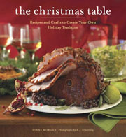 Buy the The Christmas Table cookbook