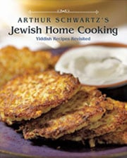 Buy the Jewish Home Cooking cookbook