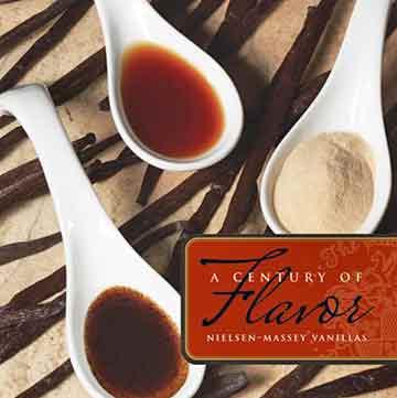 Buy the A Century of Flavor cookbook