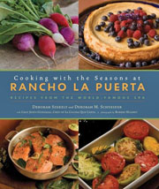 Buy the Cooking with the Seasons at Rancho La Puerta cookbook