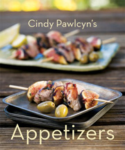 Buy the Cindy Pawlcyn's Appetizers cookbook
