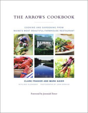 Buy the The Arrows Cookbook cookbook