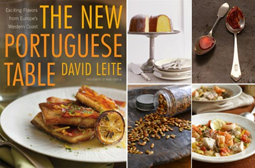 The new portuguese table cookbook leites culinaria first bookjulia chid award teaser forumfinder Images