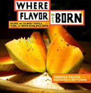 Buy the Where Flavor Was Born cookbook