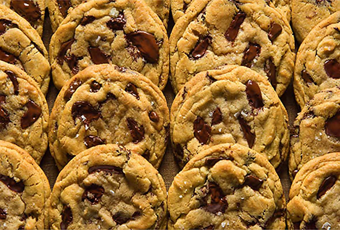 Ultimate chocolate chip cookies recipe leites culinaria forumfinder Images