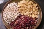 Manchup Beans