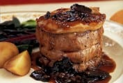Medallions of Beef with Foie Gras and Truffles