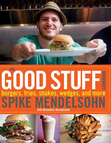 Buy the The Good Stuff Cookbook cookbook