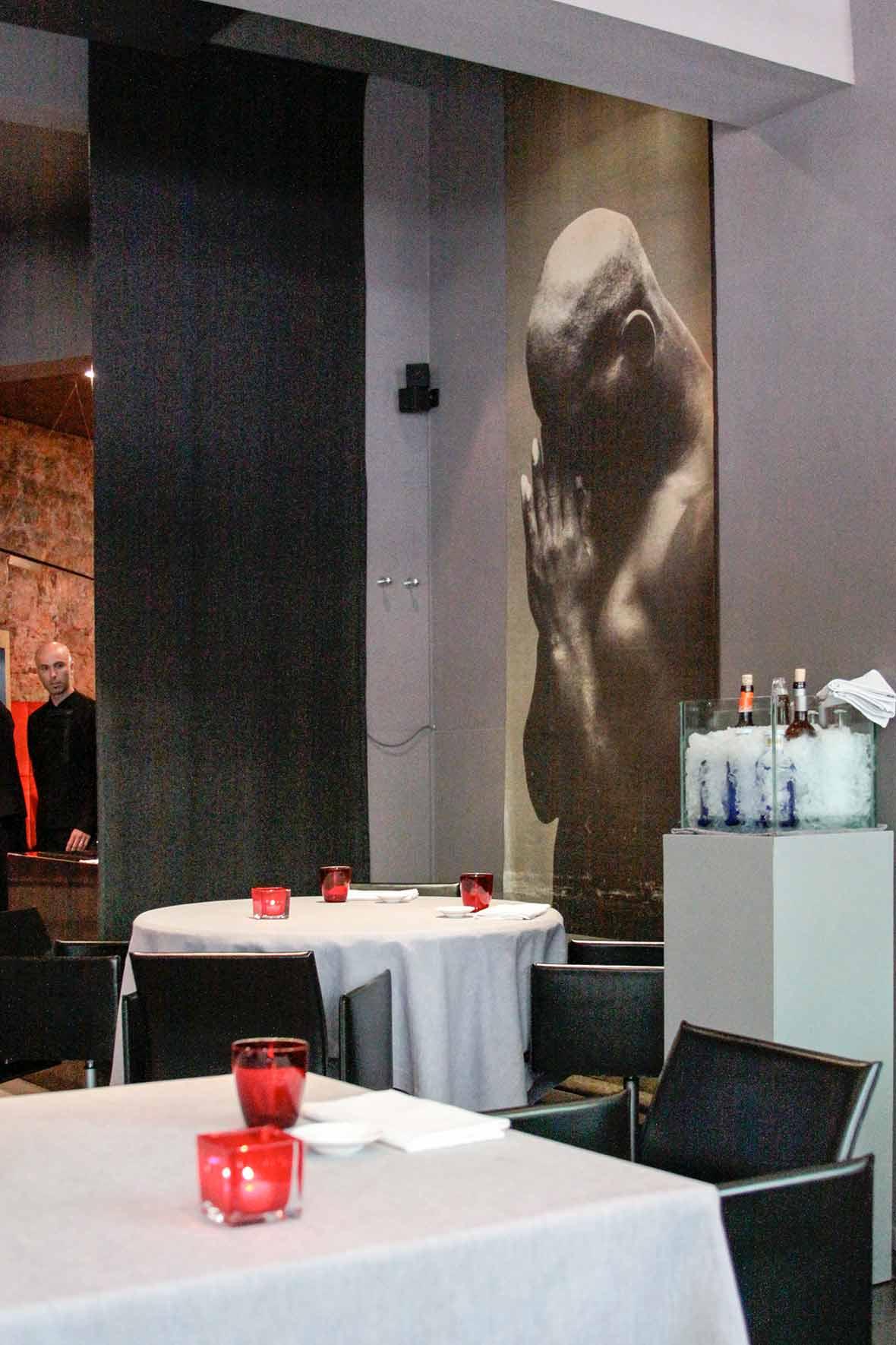 Bacelona Restaurants | Comerc, 24