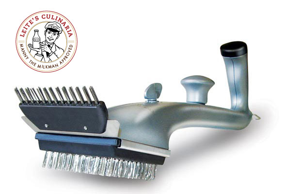 Grill Daddy Pro Brush