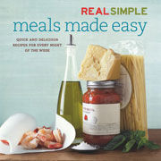 Buy the Meals Made Easy cookbook