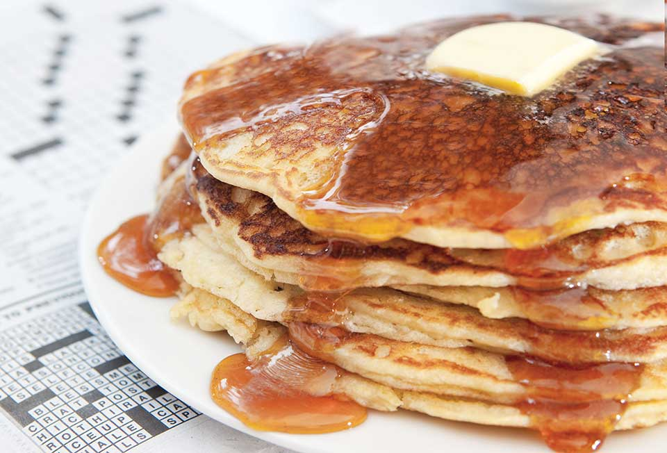 Pancake Recipes | Slideshow
