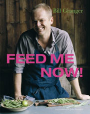 Buy the Feed Me Now! cookbook