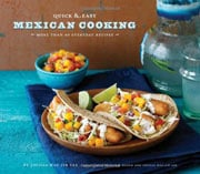 Buy the Quick & Easy Mexican Cooking cookbook