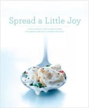 Buy the Spread a Little Joy cookbook