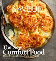 Buy the Saveur: The New Comfort Food cookbook