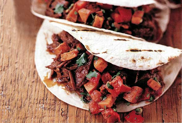 Taco Recipes | Slideshow
