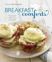Buy the Williams-Sonoma Breakfast Comforts cookbook