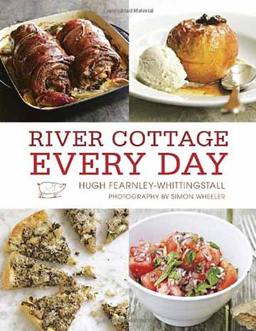 Buy the River Cottage Every Day cookbook