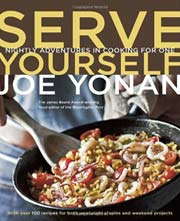 Buy the Serve Yourself cookbook