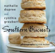 Buy the Southern Biscuits cookbook