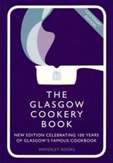 Buy the The Glasgow Cookery Book cookbook