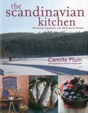 Buy the The Scandinavian Kitchen cookbook