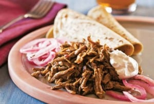 Yucatan Slow Roasted Pork