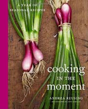 Buy the Cooking in the Moment cookbook