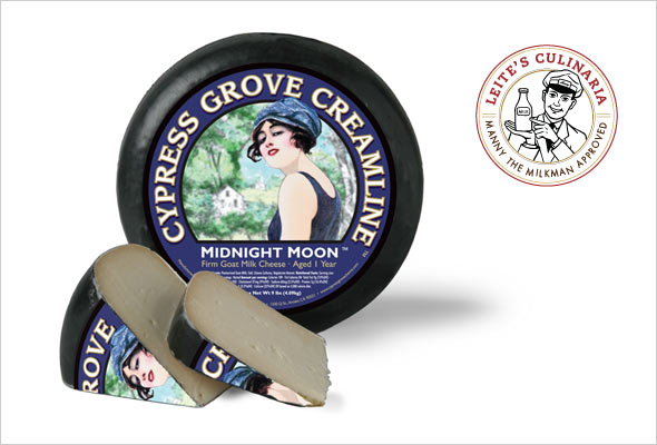 ypress Grove Midnight Moon Goat Gouda