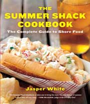 Buy the The Summer Shack Cookbook cookbook