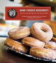 Buy the Top Pot Hand-Forged Doughnut Secrets cookbook