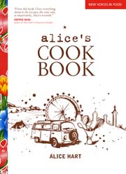 Buy the Alice's Cookbook cookbook