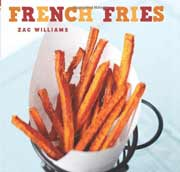 Buy the French Fries cookbook