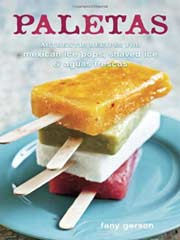 Buy the Paletas cookbook