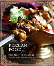 Buy the Persian Food from the Non-Persian Bride cookbook
